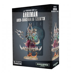 Thousand Sons: Ahriman